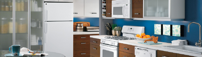 Hotpoint Products at Hughes Appliance & A/C in Mineola TX 75773